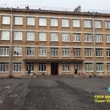 Здание школы 326